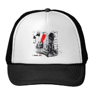 1944 Warsaw Uprising Poland Trucker Hat