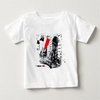 1944 Warsaw Uprising Poland Tee Shirts