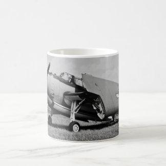 1945 Avenger Torpedo Bomber Coffee Mug