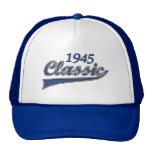 1945 Classic Hat