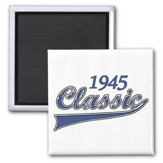 1945 Classic Magnet