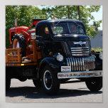 1946 Chevrolet Truck Print