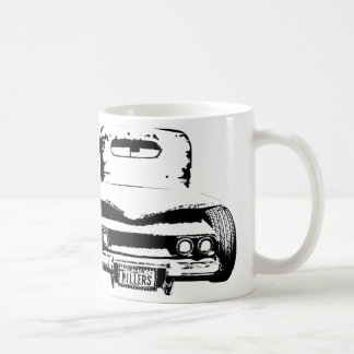 1946 Chevy Pickup Rat Rod RCR Coffee Mug