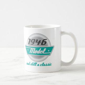 1946 Model and Still a Classic Coffee Mug