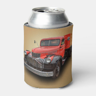 1947 CHEVROLET STAKE TRUCK CAN COOLER