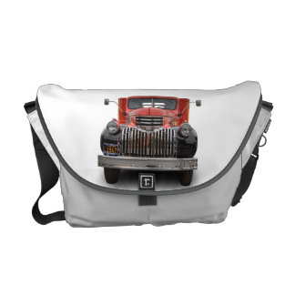 1947 CHEVROLET STAKE TRUCK COURIER BAG