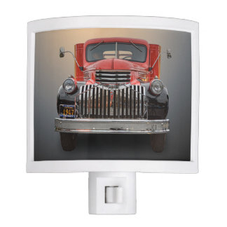 1947 CHEVROLET STAKE TRUCK NIGHT LIGHT