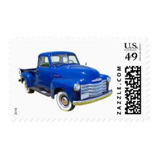 1947 Chevrolet Thriftmaster Antique Pickup Truck Postage