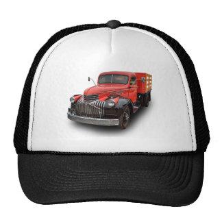 1947 CHEVROLET TRUCK TRUCKER HAT