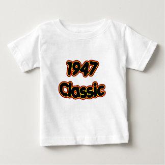 1947 Classic Baby T-Shirt
