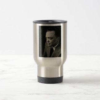 1947 FBI Director J. Edgar Hoover Coffee Mug