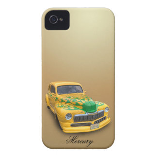 1947 MERCURY Case-Mate iPhone 4 CASE