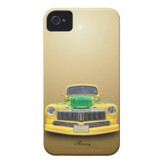 1947 MERCURY iPhone 4 Case-Mate CASE