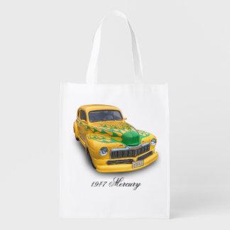 1947 MERCURY GROCERY BAG