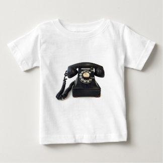 1947 Vintage Telephone Baby T-Shirt