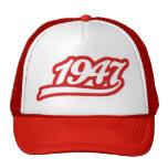 1947Hat Trucker Hat