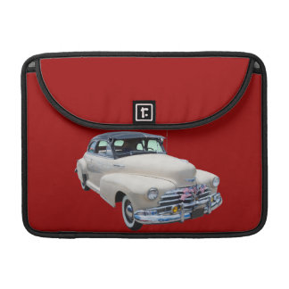 1948 Chevrolet Fleetmaster Antique Car MacBook Pro Sleeve