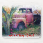 1948 Chevy Truck Mouse Pad