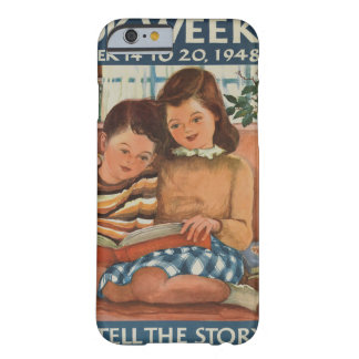 1948 Children's Book Week Phone Case