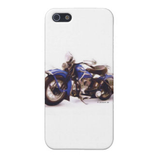 1948_panhead2 case for iPhone 5