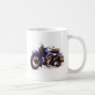 1948_panhead2 coffee mug