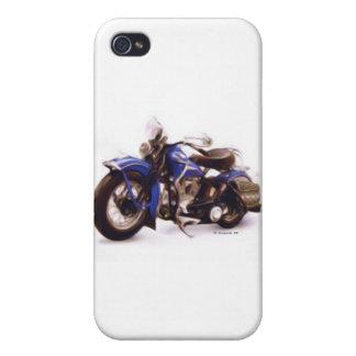 1948_panhead2 iPhone 4/4S case