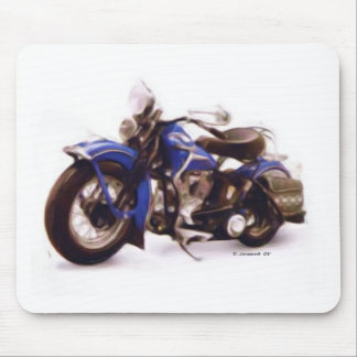 1948_panhead2 mouse pad