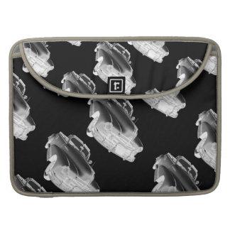 1948 Pontiac Silver Streak Car Art Sleeve For MacBook Pro