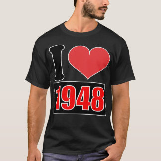 1948 - T-Shirt
