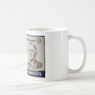 1948 Thurmond - Wright Coffee Mug