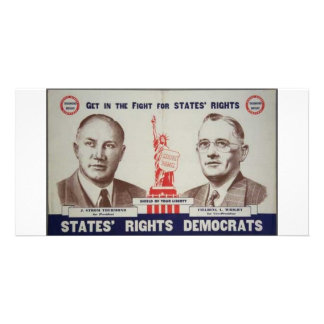 1948 Thurmond - Wright Picture Card