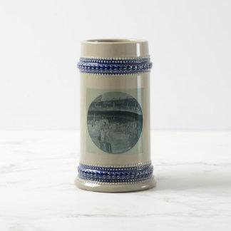 1948 Yankee Stadium Mug