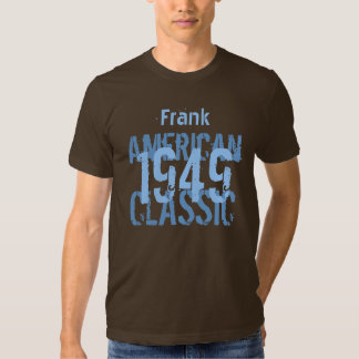 1949 American Classic 65th Birthday Gift for Him T-Shirt