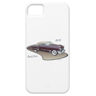 1949 CADILLAC iPhone 5 COVER