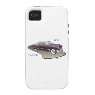 1949 CADILLAC VIBE iPhone 4 COVER