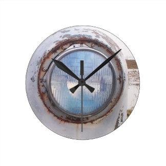 1949 Chevy Clock