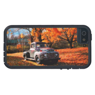 1949 Ford Pickup Truck iPhone 5 Cover