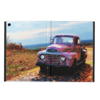 1949 Ford Pickup Truck Version 2 iPad Air Case
