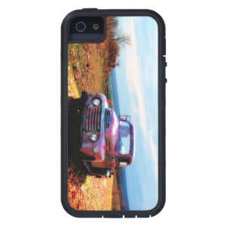 1949 Ford Pickup Truck Version 2 iPhone 5 Case