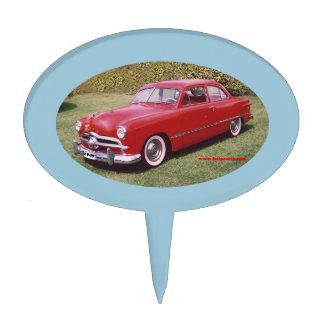 1949-ford-tudor cake topper