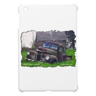 1949 International Pickup Case For The iPad Mini