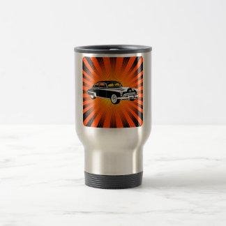 1949 Oldsmobile Rocket 88 Travel Mug