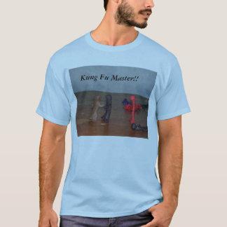 194, Kung Fu Master!! T-Shirt