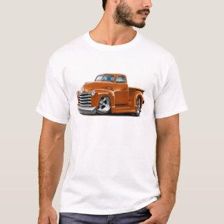 1950-52 Chevy Orange Truck T-Shirt