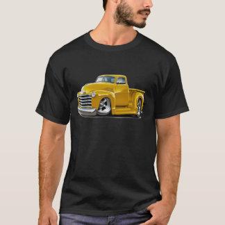 1950-52 Chevy Yellow Truck T-Shirt