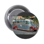 "1950 Bedford duple-bodied """"Vista"""" of Classic Coa Pins"