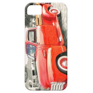1950 Chevrolet 3100 Pickup iPhone SE/5/5s Case
