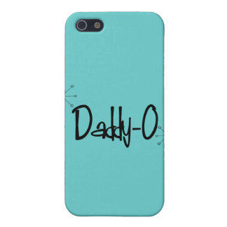 1950 Daddy-O  iPhone SE/5/5s Cover