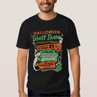 1950 Halloween Ghost Show Shirt