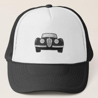 1950 Jaguar XK120 Trucker Hat